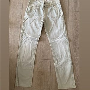 Summer jeans Jacob Cohen, bought in Italy